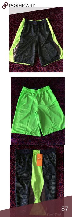 NWT Champion shorts New with tag. Clean never used. Champion Shorts