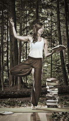 From an article: How Yoga Can Spark Your Creativity.  According to Chakra theory and Chinese acupuncture meridian theory, we hold grief in our lungs, anger in our inner thighs, trauma in our hips, and weakness in our knees. We also learn that the throat is the center of expression in our bodies—it's where we hold all the words we didn't say,