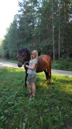 Igapäevane jalutuskäik hobusega