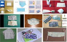 Медична маска своїми руками, як зробити в домашніх умовах?