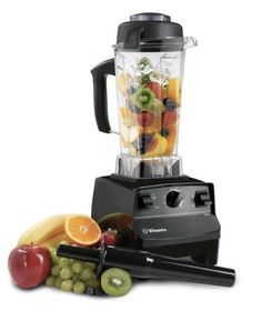 I broke and bought several blenders, now I invested in this beast for my diabetic health. Worth every penny!  Vitamix 5200 Series Blender