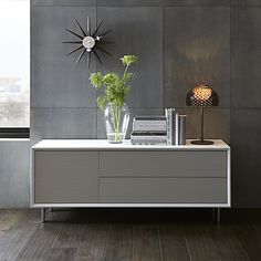 Buy John Lewis Dante Media Sideboard Online at johnlewis.com