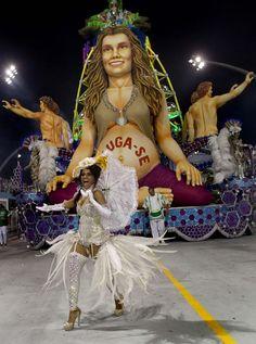 Carnaval de Rio 2013 fotos (28)