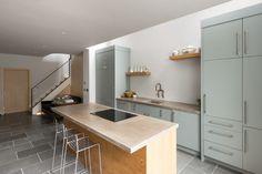 Farquhar Road London SW19 | The Modern House