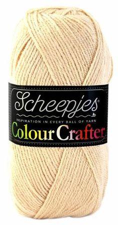 Scheepjes Colour Crafter 11 Ermelo