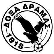 1918, Doxa Drama F.C. (Drama, Greece) #DoxaDramaFC #Drama #Greece (L20600)