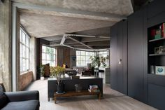 Gallery of Clerkenwell Warehouse Loft / InsideOut - 2