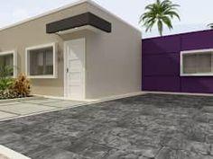 Casas de estilo minimalista por Arte 5 Remodelaciones https://www.homify.com.mx/libros_de_ideas/3323169/15-casas-de-un-piso-pequenas-y-sencillas #casasminimalistasdeunpiso #cocinasmodernassencillas #casaspequeñassencillas #casaspequeñasminimalistas