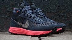 Take on Both the Trails and the Streets in Nike Lunar LDV