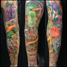 Sleeve by Kris Magnotti | Adorned, NYC