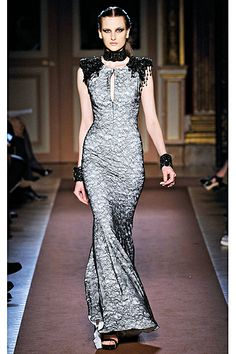 Andrew GN - Ready-to-Wear - 2012 Fall-Winter