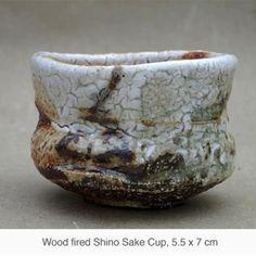 Tea and Sake | Elena Renker - Ceramics
