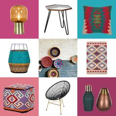 Collection Eva Padberg Collection, Table, Furniture, Home Decor, Boutique Online Shopping, Ethnic, Trends, Decoration Home, Room Decor