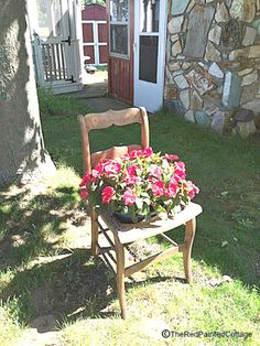 Awesome DIY Upcycled Projects - Page 6 of 10 - The Cottage Market