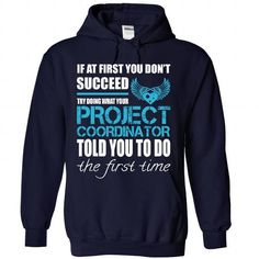 Awesome Tee For Project Coordinator T Shirts, Hoodie