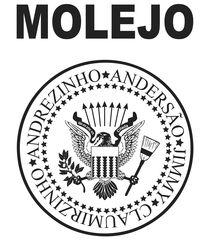 Ramones logo, but... 3