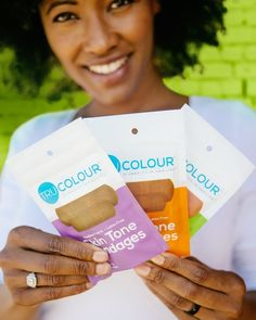 Did you get a cut before the big day? No worries! Try out our bandages, available in a variety of shades that blend in with your skin tone. Change Maker, Skin Tone, Diversity, Weddingideas, Big Day, Wedding Inspiration, Wedding Photography, Healing, Shades