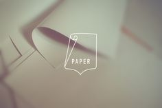 LOGOS by Dasha Bazan, via Behance