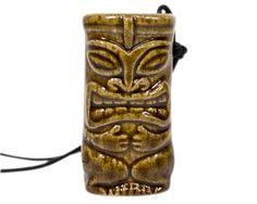FORBIDDEN ISLAND FLUTES - TIKI OCARINA – Maui Ocean Treasures Flutes, Whistles, Maui, Ocean, Island, Christmas, Terracotta, Xmas, Flute