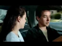 """SAY ANYTHING trailer """"You're not a guy. No, the world is full of guys.  Be a man!"""""""