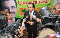 Cooperativistas dice país celebra Danilo retome sus visitas sorpresa