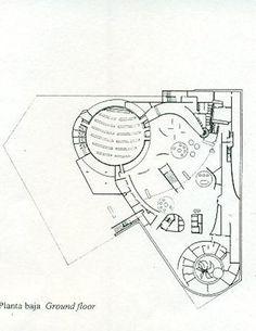 Sanaa mat building rolex centre paris studio pinterest for Oscar plans