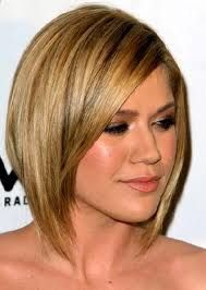 ♥ ♥ ♥ The Next haircut.