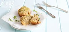 The thought of cheese, mushrooms, ham and thyme combined in a muffin just hit the spot this afternoon. I wanted ultra moist and delicious, so I played around a bit until these little beauties happened. Muffins don't usually like me. I always blamed my oven, but once I realised – you don't over-mix, things changed. …