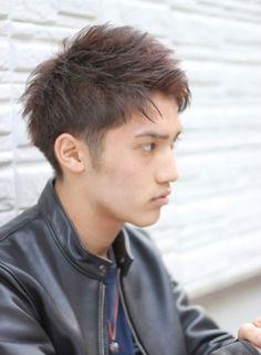 三代目登坂風アップバングショート(髪型メンズ)(ビューティーナビ) Boy Hairstyles, Hair Beauty, Hair Styles, Boys, Hairstyles For Boys, Hair Plait Styles, Baby Boys, Hair Makeup, Hairdos
