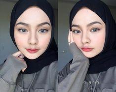 Arab Girls Hijab, Girl Hijab, Muslim Girls, Hijab Outfit, Dress Outfits, Muslim Fashion, Hijab Fashion, Fashion Outfits, Stylish Hijab