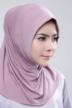 Al Amira, Transformers Optimus, Turbans, Hijabs, Hijab Fashion, Lavender, Scarves, Sketch, Sewing