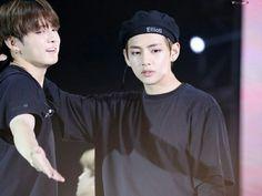 Jungkook& Taehyung