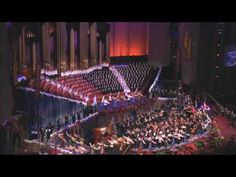 World Report: Choir Christmas Concert with Natalie Cole