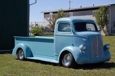 1939 Ford COE Maintenance of old vehicles: the material for new cogs/casters/gears/pads could be cast polyamide which I (Cast polyamide) can produce