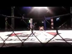 High-Roller Professional Poker Player Fights In MMA Bout, Wins Via Stoppage — WATCH!