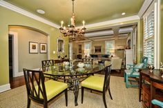 9/18/2013 Listing of the Week  #Dining Room