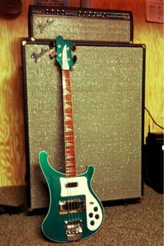 The Bass and Rig I neeeeed.