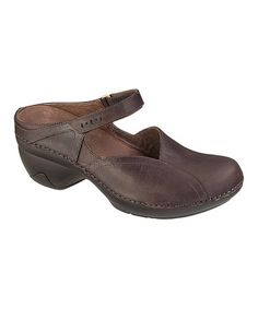 Take a look at this Cattail Curve Better Clog by Patagonia on #zulily today!