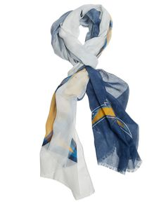 NFL San Diego Chargers Scarf - I've got to get one of these.
