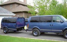 The Safari van has a 502 chevy big block and a trans in it. Chevrolet Astro, Astro Van, 4x4 Van, Event Photos, Van Life, Safari, Chevy Vans, Gallery, Garage