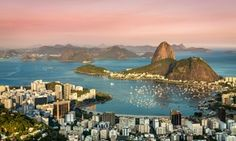Groupon - ✈ 8-Day Brazil and Argentina Vacation with Airfare. Price per Person Based on Double Occupancy (Buy 1 Groupon/Person). in Rio de Janeiro and Buenos Aires. Groupon deal price: $1,699
