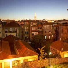 Historic Center Porto