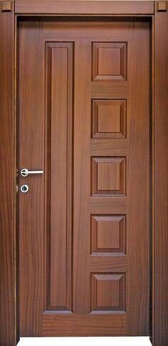 Top 50 Modern Wooden Door Design Ideas You Want To Choose Them For Your Home - E. - Wood doors interior - Top 50 Modern Wooden Door Design Ideas You Want To Choose Them For Your Home – Engineering Discov -