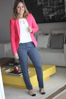 coisas da moda pink:                        Par...