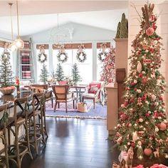 Holiday Decorating Ideas, Christmas Tree Decorating, Holiday Themes,
