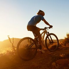 Why morning rides are better for burning fat