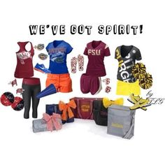 Check out the Collegiate items that Thirty one has to offer!