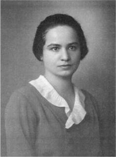 Marietta Blau, physicienne autrichienne Smart Women, Great Women, Amazing Women, How To Study Physics, Physics And Mathematics, University Of Vienna, Half The Sky, Female Hero, Popular People