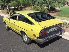 070416 Barn Finds - 1977 Datsun B210- 2