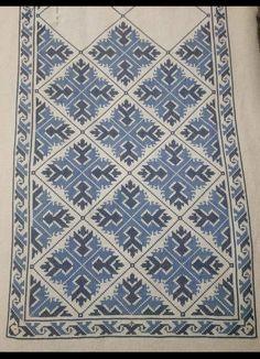 Hand Embroidery Design Patterns, Pattern Design, Diy And Crafts, Cross Stitch, Lassi, Quilts, Crochet, Fabrics, Punto De Cruz